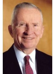Ross Perot Profile Photo