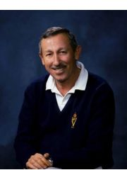 Roy O. Disney Profile Photo