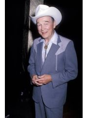 Roy Rogers Profile Photo