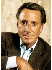 Roy Scheider Profile Photo