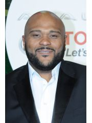 Ruben Studdard Profile Photo