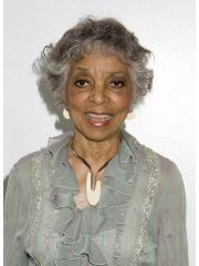 Ruby Dee Profile Photo