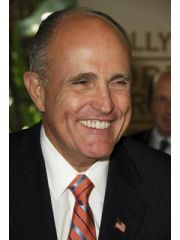Rudy Giuliani Profile Photo