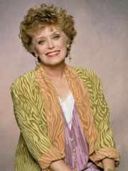 Rue McClanahan Profile Photo