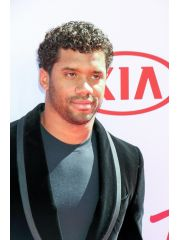 Russell Wilson Profile Photo