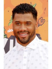 Link to Russell Wilson's Celebrity Profile