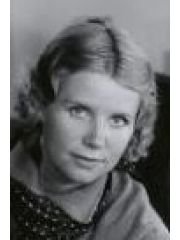 Ruth Johnson Profile Photo