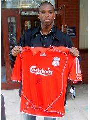 Ryan Babel Profile Photo