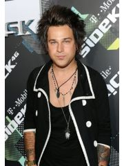 Ryan Cabrera Profile Photo