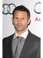 Ryan Giggs Profile Photo