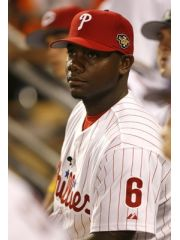 Ryan Howard Profile Photo