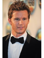 Ryan Kwanten Profile Photo