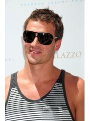 Ryan Lochte Profile Photo
