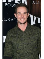 Ryan Merriman Profile Photo