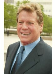 Ryan O'Neal Profile Photo