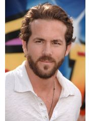 Ryan Reynolds Profile Photo