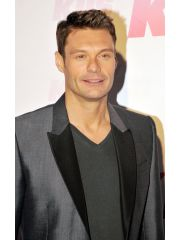 Ryan Seacrest Profile Photo