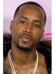 Safaree Samuels Profile Photo