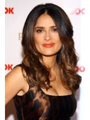Salma Hayek Profile Photo