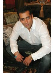 Salman Kahn Profile Photo
