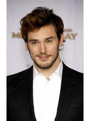Sam Claflin Profile Photo