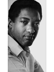 Sam Cooke  Profile Photo