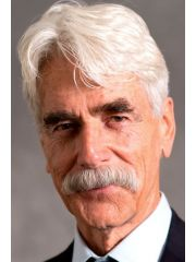 Sam Elliott Profile Photo