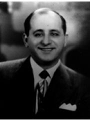 Sam Giancana Profile Photo