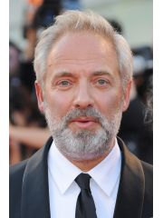 Sam Mendes Profile Photo