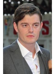 Sam Riley Profile Photo