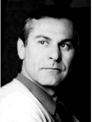 Sam Wanamaker Profile Photo