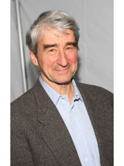 Sam Waterston Profile Photo