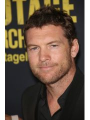 Sam Worthington Profile Photo