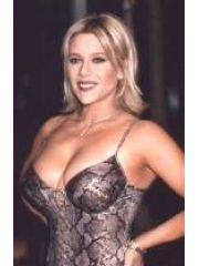 Samantha Fox Profile Photo