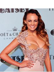 Samantha Jade Profile Photo