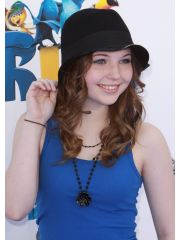 Sammi Hanratty Profile Photo