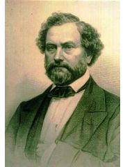 Samuel Colt Profile Photo