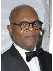 Samuel L. Jackson Profile Photo