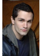 Samuel Witwer Profile Photo