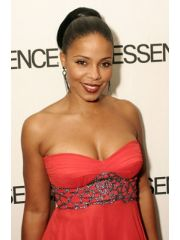 Sanaa Lathan Profile Photo