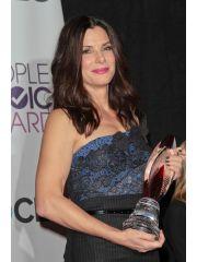 Sandra Bullock Profile Photo