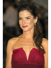 Sandra Bullock Profile Photo