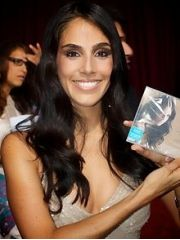 Sandra Echeverria Profile Photo