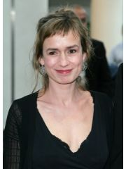 Sandrine Bonnaire Profile Photo