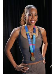 Sanya Richards Profile Photo
