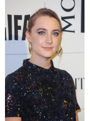 Saoirse Ronan Profile Photo