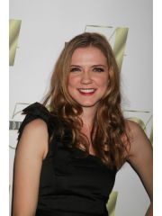 Sara Canning Profile Photo