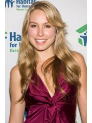 Sarah Carter Profile Photo
