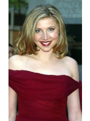 Sarah Chalke Profile Photo