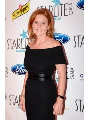 Sarah Ferguson, Duchess of York Profile Photo